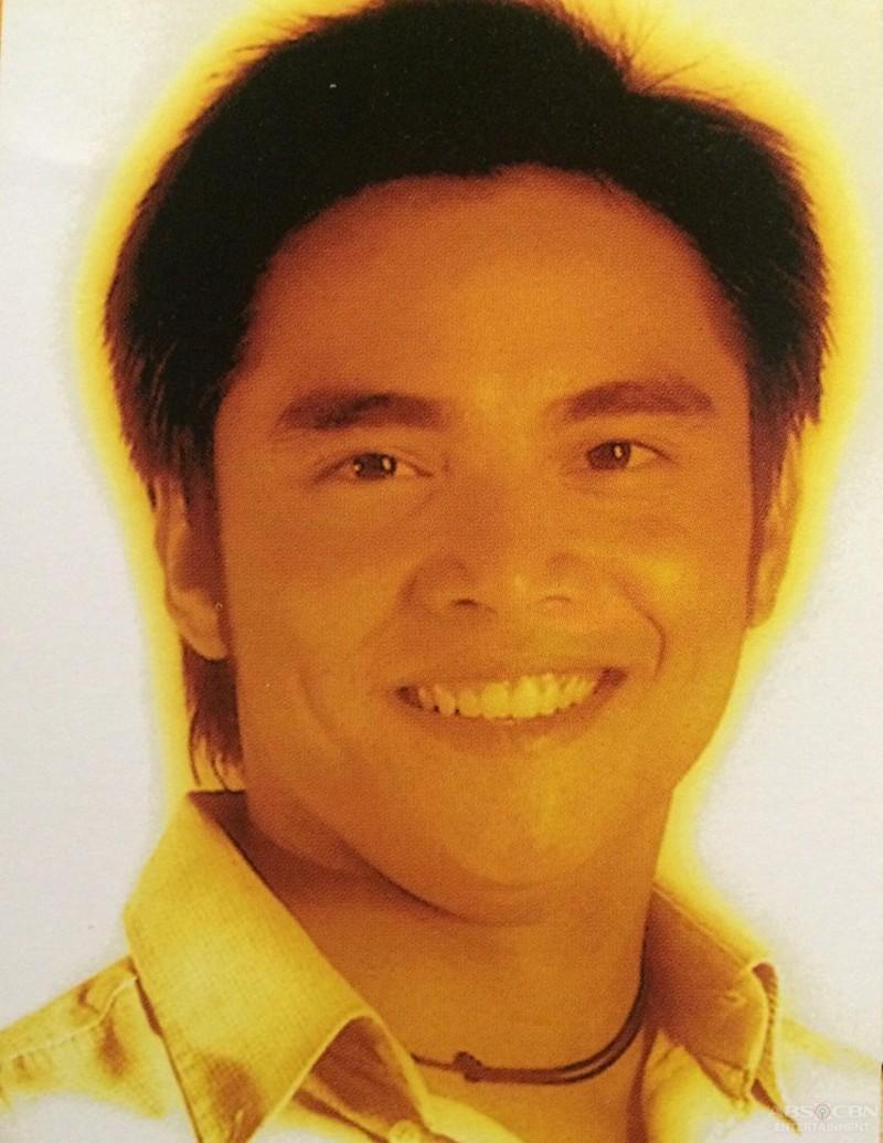 LOOK: Throwback photos of Marvin Agustin aka My Super D's Tony