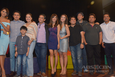 PHOTOS: My Super D stars meet the press