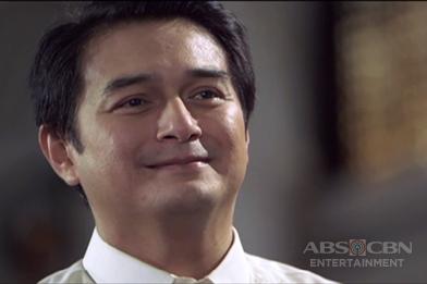 """""""Dodong, masayang nabuo muli ang kanyang pamilya"""""""